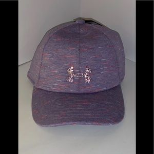 Under Armour Heat Gear Bling Hat